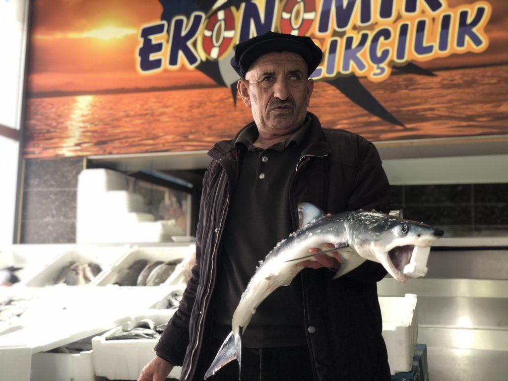 balıkçı-uğur-1024x768Nevşehir'de ki Balık fiyatları